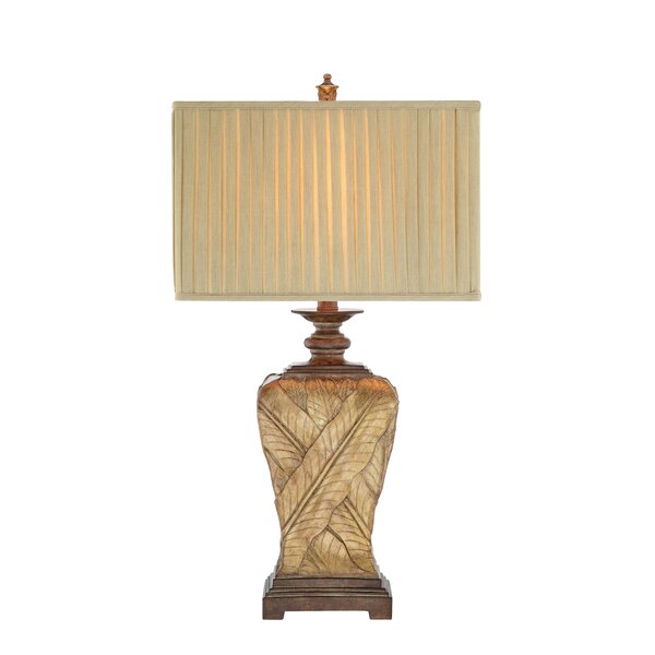 Milbridge 32 Table Lamp by Bay Isle Home