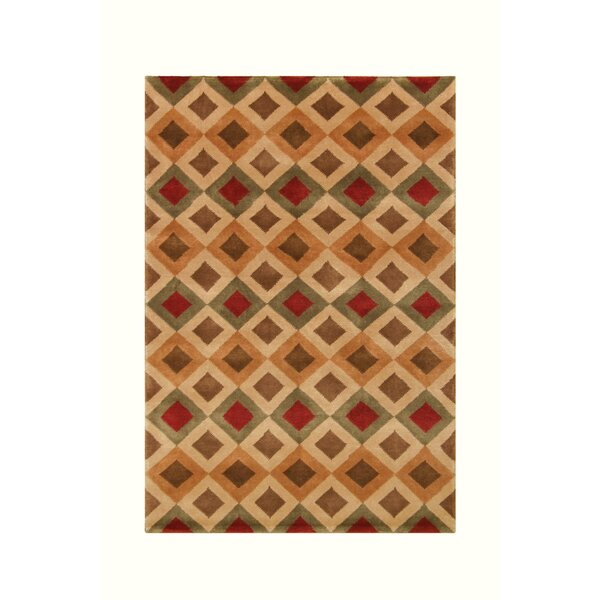 Noble Area Rug by Noble House
