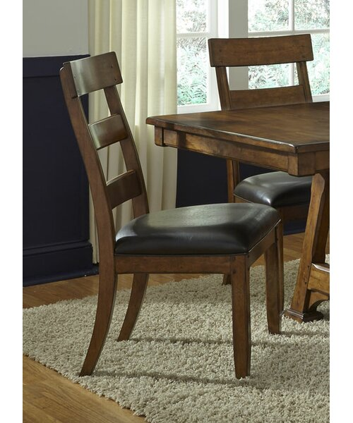 Billings Side Chair (Set of 2) by Loon Peak