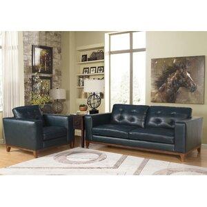 Caleb Configurable Living Room Set Corrigan Studio