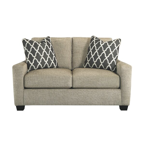 Snead Loveseat by Charlton Home