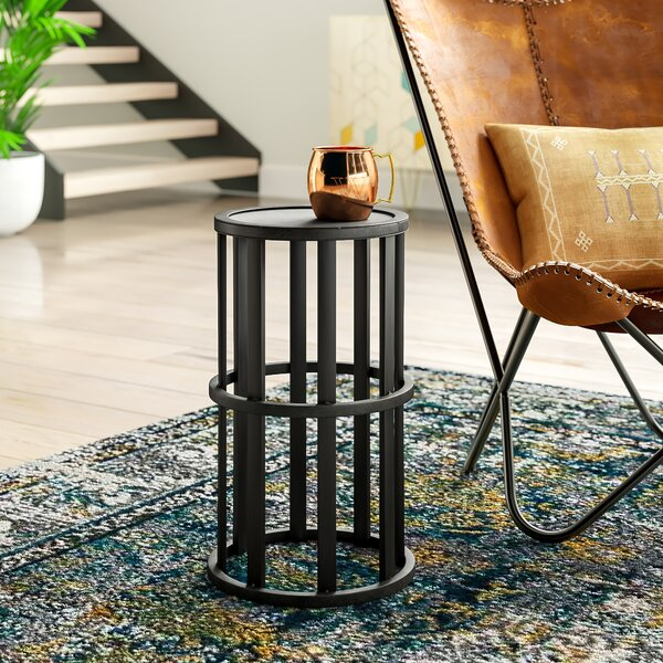 Haris End Table By Williston Forge