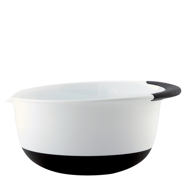 Good Grips 5 Quart Plastic Mixing Bowl by OXO