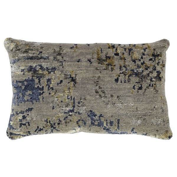Apeton Lumbar Pillow by World Menagerie