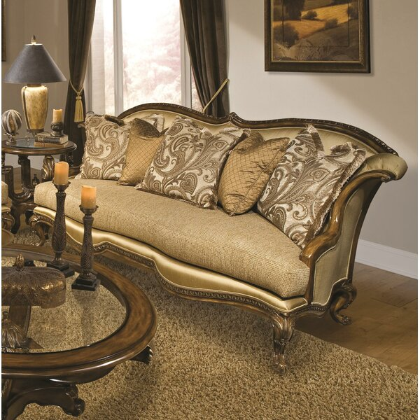 Amazing Shopping Cloquet Sofa by Fleur De Lis Living by Fleur De Lis Living