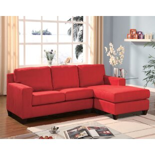 Ocilla Reversible Sectional