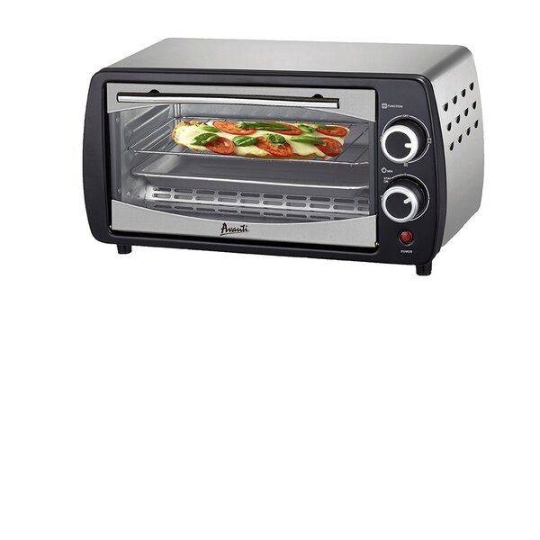 0.3 Cu. Ft. Portable Countertop Oven by Avanti Products