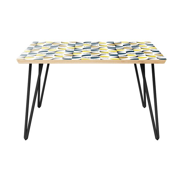 Kyndra Coffee Table by Brayden Studio