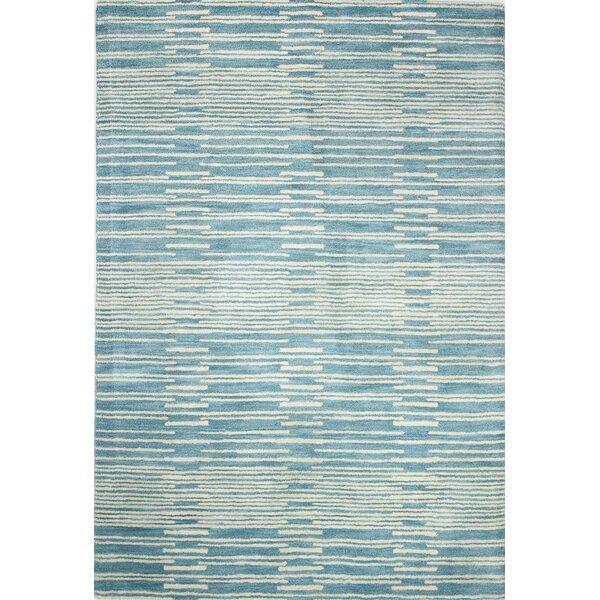 Dolores Rug in Blue by Brayden Studio
