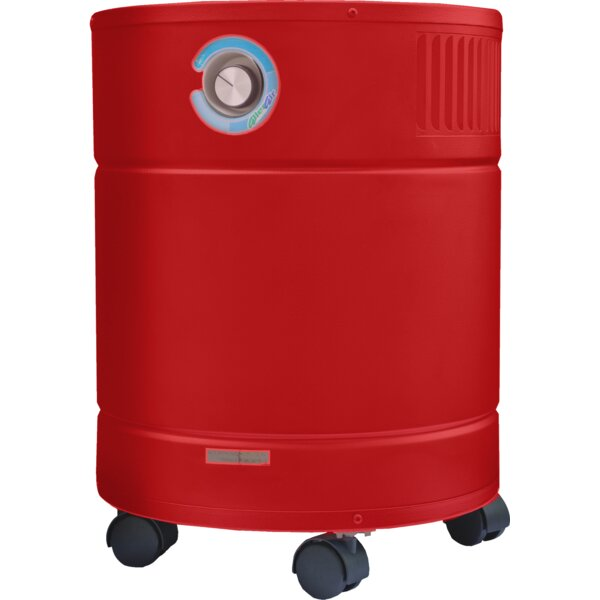 AirMedic Room Medical Grade HEPA Air Purifier with UV Bulb by Aller Air