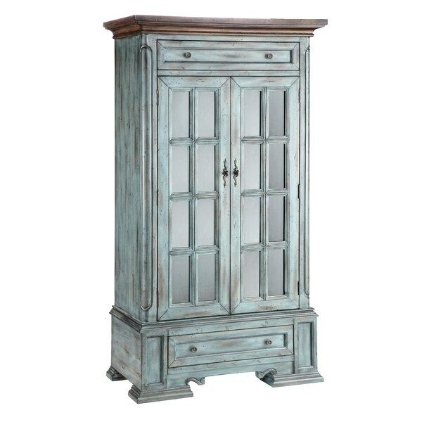 Dominick 2 Door Accent Cabinet