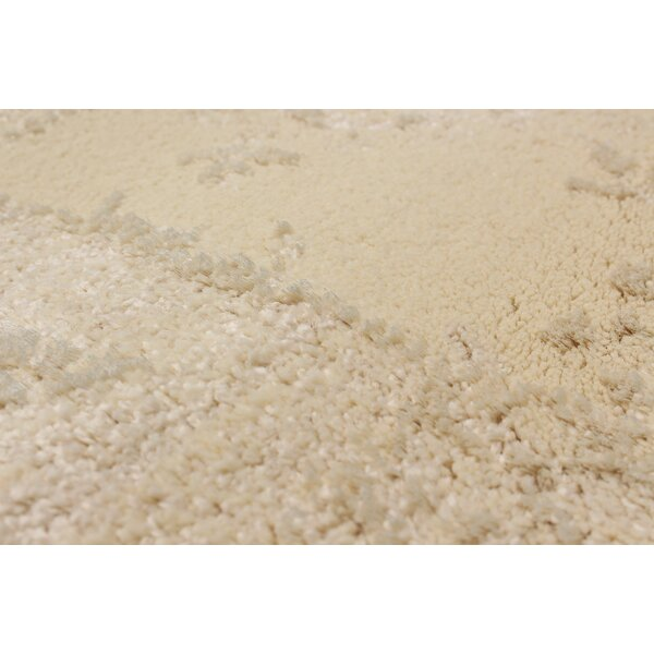 Decarlo Ivory Area Rug by 17 Stories