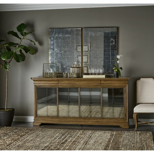 Kingsbury Credenza By Canora Grey