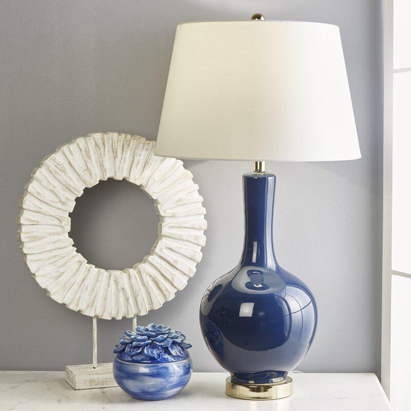 "Davian 32"" Table Lamp"