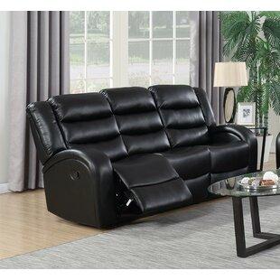 Swader Reclining Sofa