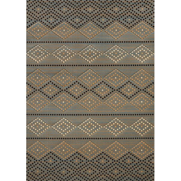 Black/Gray Area Rug by United Weavers of America