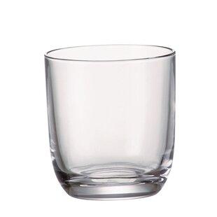 Orbit 9 oz. Whiskey Glass (Set of 6) by Red Vanilla