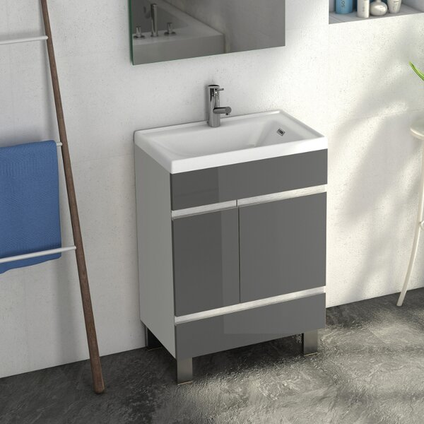 Ora 24 Single Bathroom Vanity by Orren Ellis