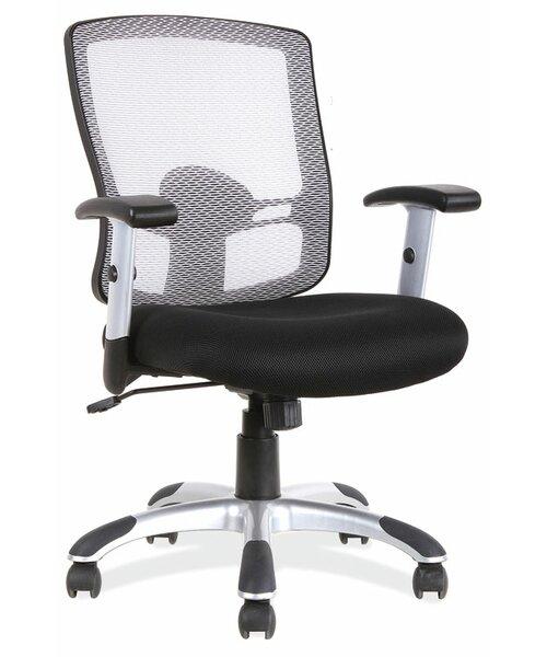 Artesa Series Mesh Desk Chair by OfficeSource