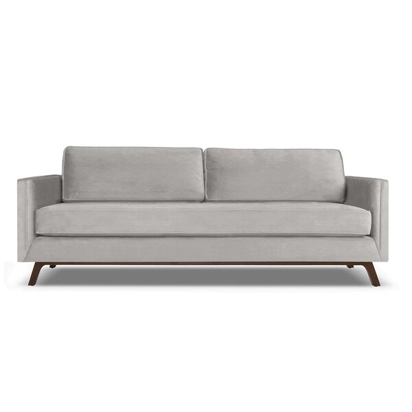 Best Price For Jaggers Sofa by Wrought Studio by Wrought Studio