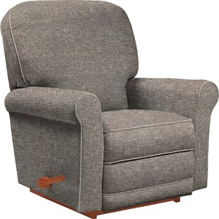 Marvelous Addison Manual Recliner