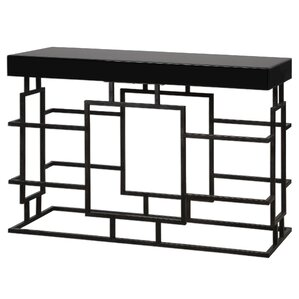 Bussell Console Table by Brayden Studio