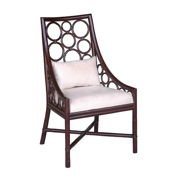 Dandre Armchair by Bay Isle Home