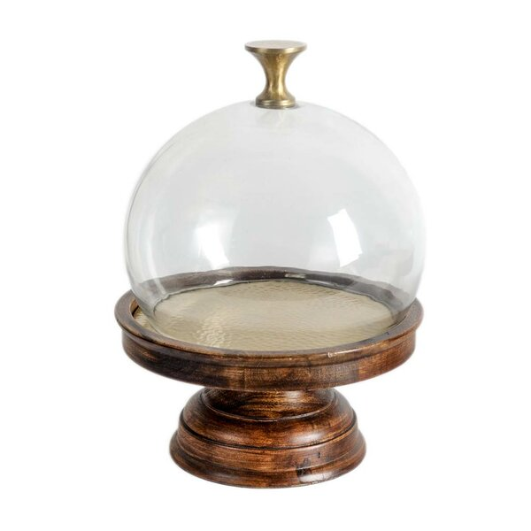 Briggs Cloches and Water Globes by Gracie Oaks