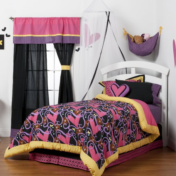 Sassy Shaylee Bedding Collection