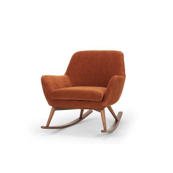 Hiran Armchair by Foundry Select