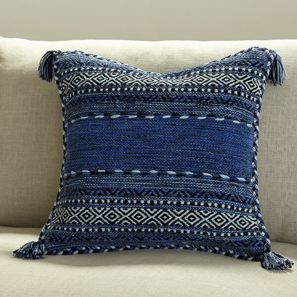 Doerun Pillow Cover by Eider & Ivory