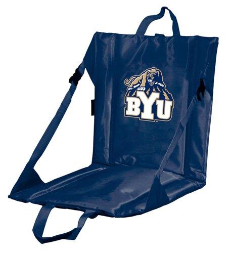 Collegiate Stadium Seat - BYU by Logo Brands