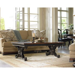 Best Reviews Grandover Urbanity Coffee Table ByHooker Furniture
