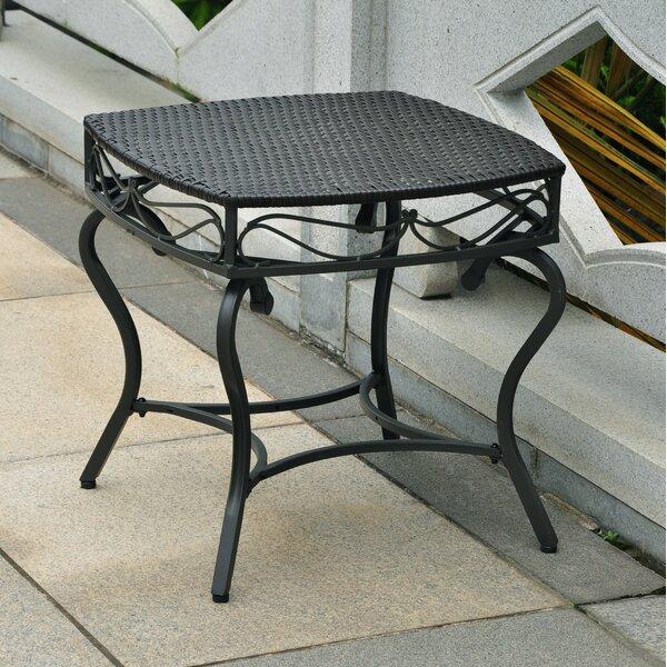 Stapleton Side Table by Charlton Home