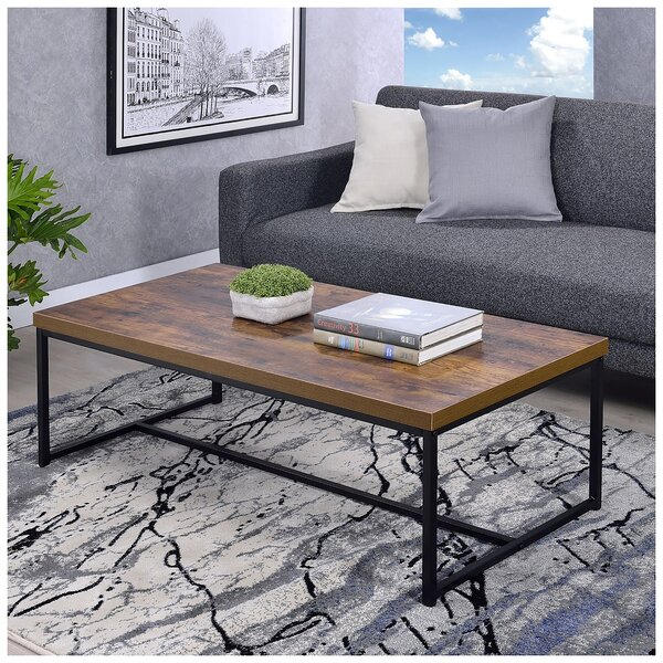 Oakgrove Coffee Table By Williston Forge