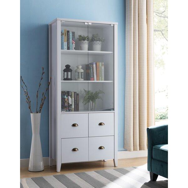 Umran Standard Bookcase By Red Barrel Studio
