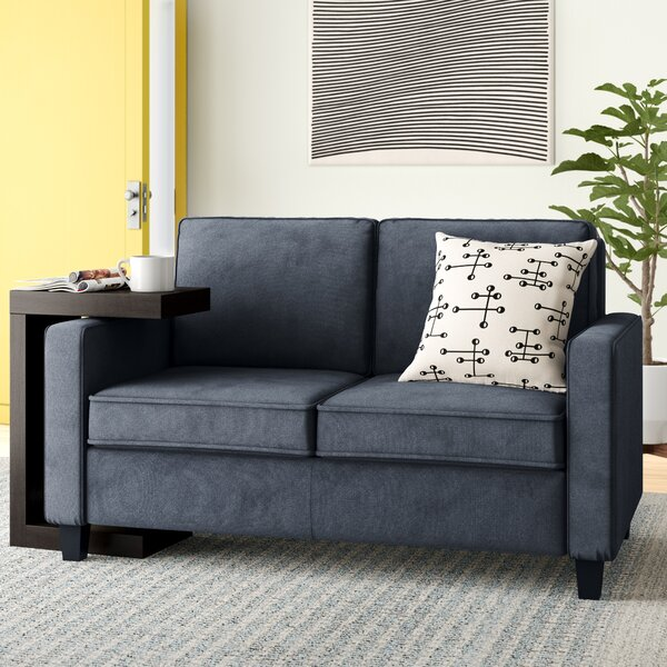 Somerville Loveseat by Zipcode Design Zipcode Design
