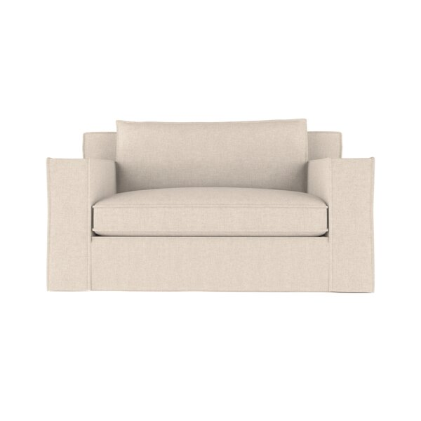 Mulberry Sofa by 17 Stories