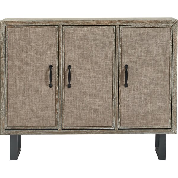 Stanger 3 Door Accent Cabinet by Gracie Oaks Gracie Oaks