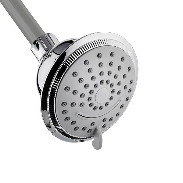 Multi Function Adjustable Shower Head By AKDY