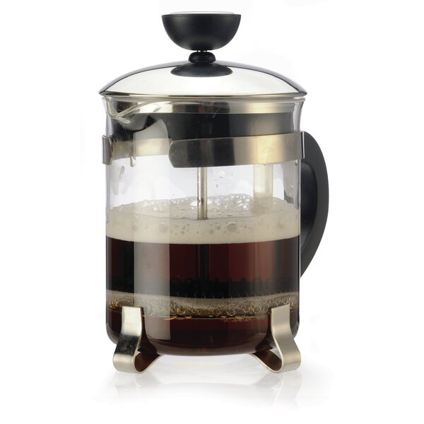 Classic 4 Cup Coffee Maker by Primula
