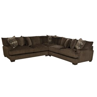 Stoddard Reversible Sectional