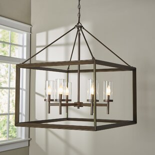 Thorne 6 Light Foyer Pendant