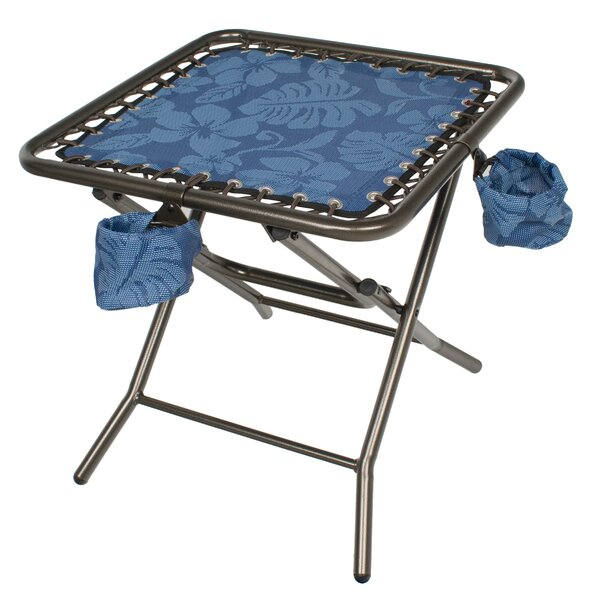 Daenerys Folding Side Table by Red Barrel Studio