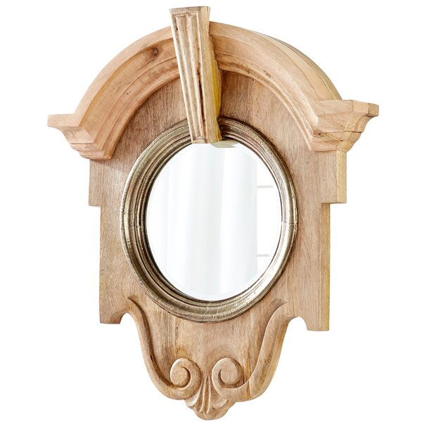 Accent Mirror by Cyan Design