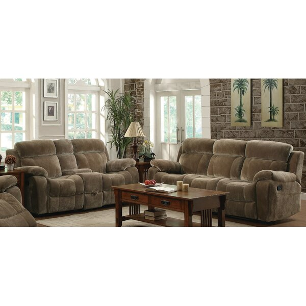 Nyman Motion 2 Piece Reclining Living Room Set By Red Barrel Studio