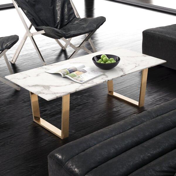 Barton Coffee Table by Mercer41 Mercer41