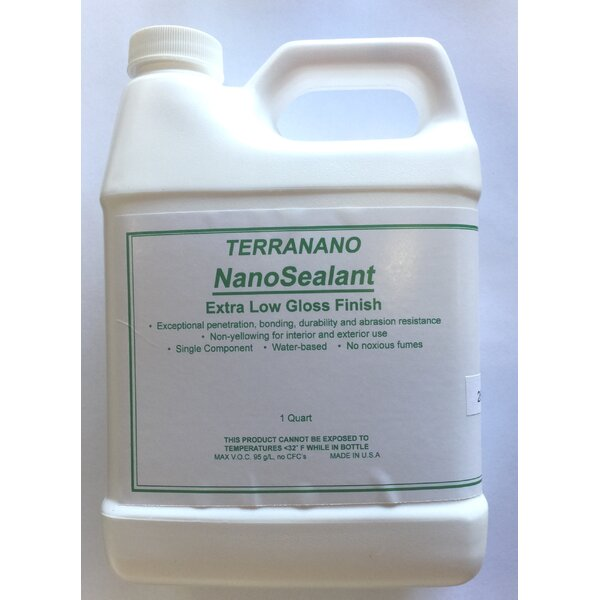 TerraNano Tile Sealer by Rustico Tile & Stone