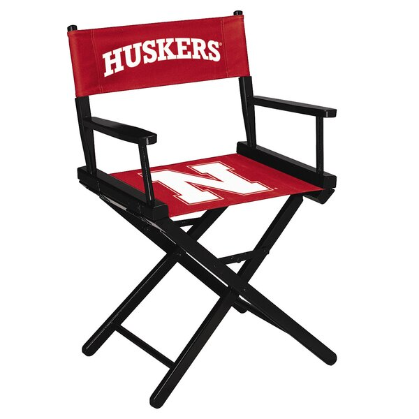 NCAA Folding Directors Chair by Imperial International