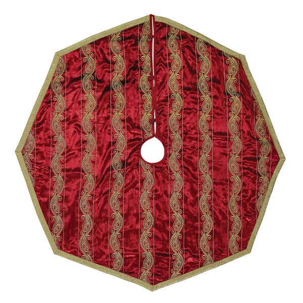 Yule Tree Skirt by The Holiday Aisle